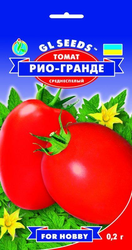 Томат Рио-гранде, пакет 0,2г - Семена томатов
