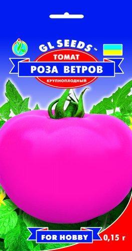 Томат Роза ветров, пакет 0,15г - Семена томатов