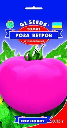 Томат Роза ветров, пакет 0,15г - Семена томатов, фото 2