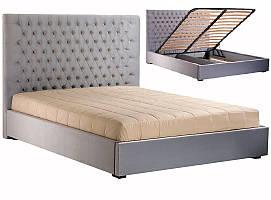 """Кровать  """"Олимпия"""" с подъемным механизмом ТМ """"Domini"""""""