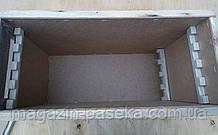 Ящик для пчелопакетов на 5 рамок