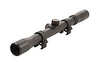 Оптический прицел постоянной кратности 4x20-Tasco, для установки на пневматическое оружие, а также арбалет