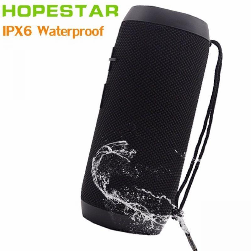 Портативная акустика P7 HopeStar