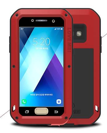 Чохол Love Mei PoverFul для Samsung Galaxy A3 (2017 - A320), фото 2