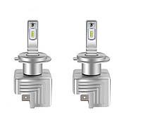Комплект светодиодных ламп LED 9S, 40W, H7, 12000 Lm, 9-18 V, фото 1