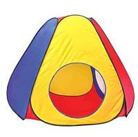 Детская палатка М0506 Шестигранник Bambi