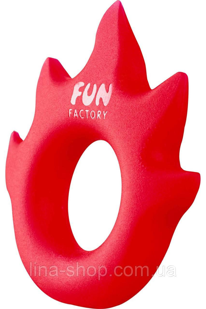 Эрекционное кольцо Fun Factory FLAME