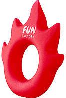 Эрекционное кольцо Fun Factory FLAME, фото 1