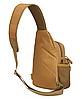 Тактическая, штурмовая, военная, городская сумка ForTactic Кайот, фото 3