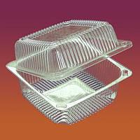 Пищевой одноразовый контейнер 2221 (объём 800 )