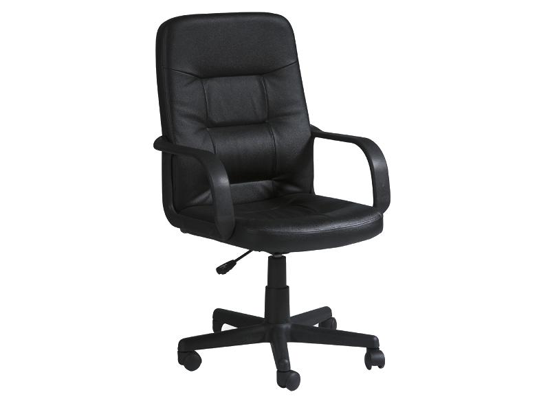 Компьютерное кресло Q-084 Signal черный