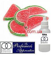 Ароматизатор TPA Watermelon Candy Flavor ТПА Арбуз мармеладный, 5 мл, фото 1
