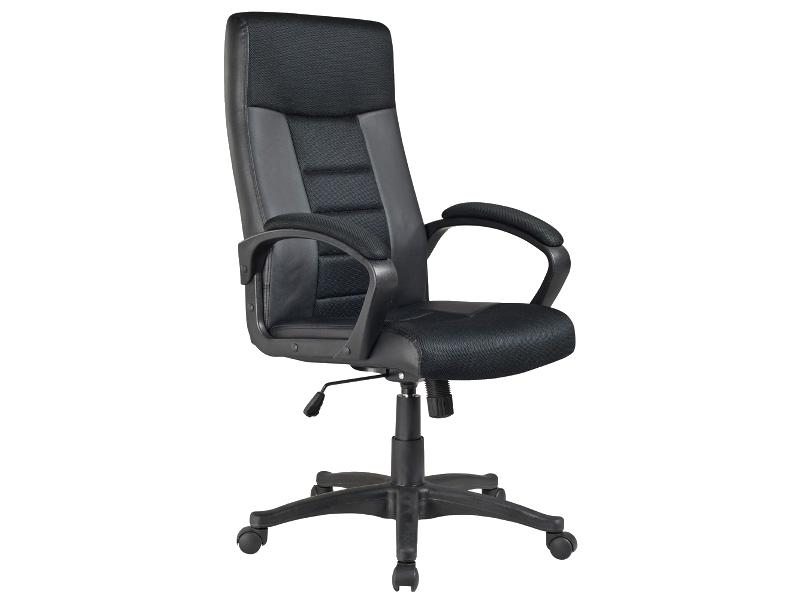 Компьютерное кресло Q-049 Signal черный