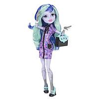 Кукла Монстер Хай Твайла Новый Скарместр, Monster High New Scaremester Twyla, фото 1