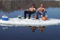 Стоит ли идти на рыбалку  16 и 17 марта? Прогноз клева.