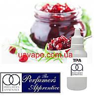 Ароматизатор TPA Cranberry Sauce Flavor ТПА Клюквенный соус, 10 мл, фото 1