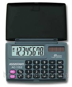 Калькулятор Assistant АС-1152
