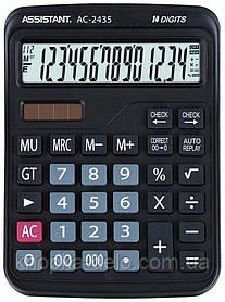 Калькулятор Assistant АС-2435