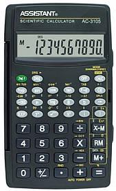 Калькулятор Assistant АС-3105