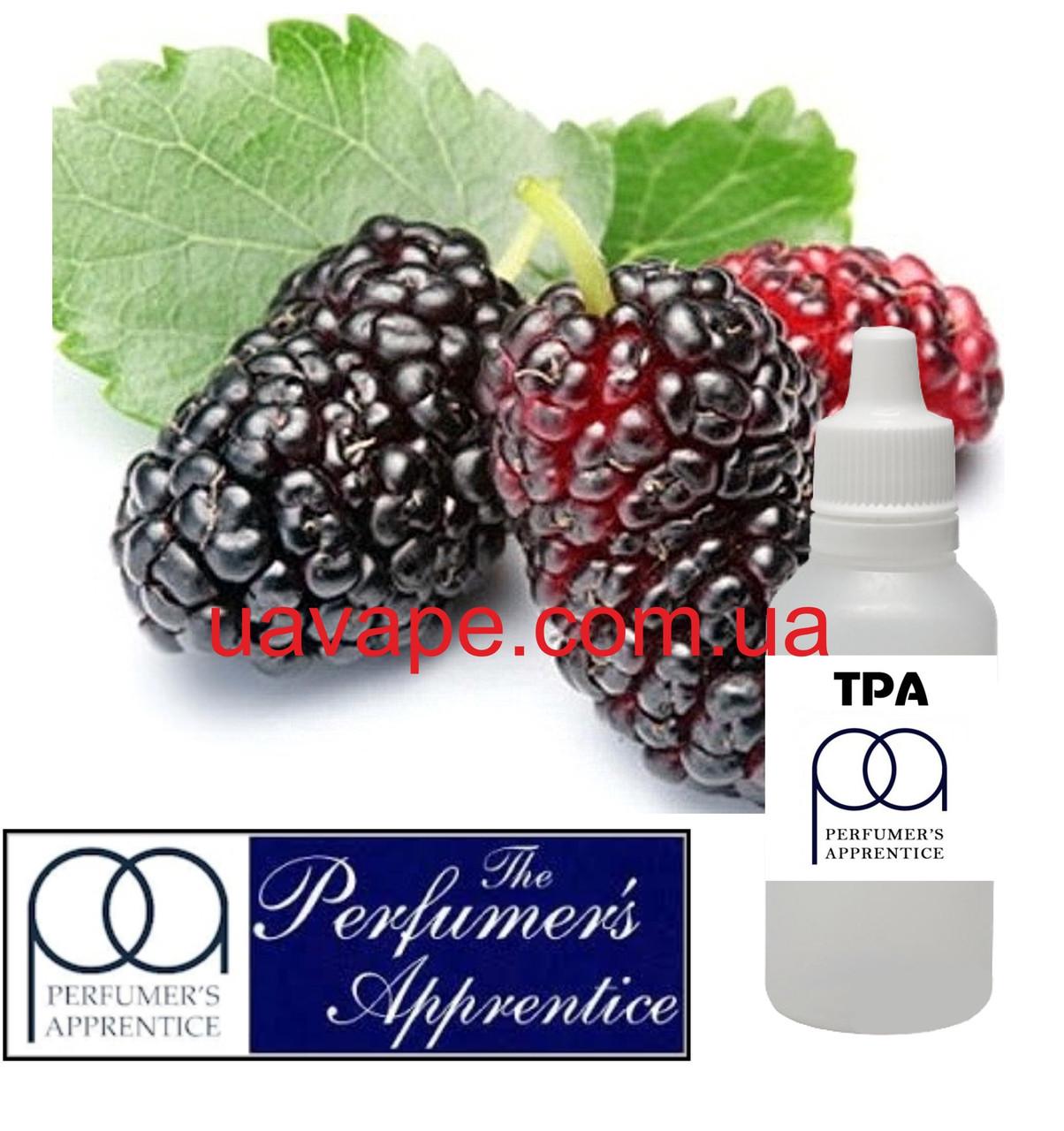 Ароматизатор TPA Boysenberry Deluxe Flavor ТПА Бойзенова ягода, 5 мл