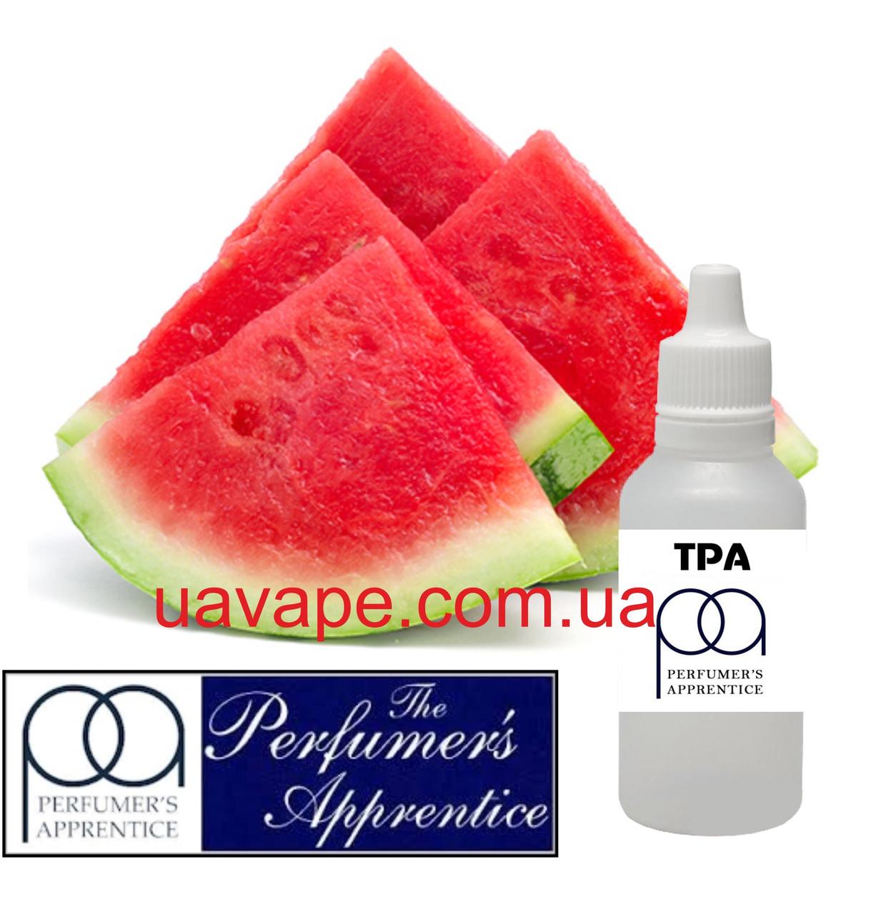 Ароматизатор TPA Watermelon Flavor ТПА Арбуз, 50 мл