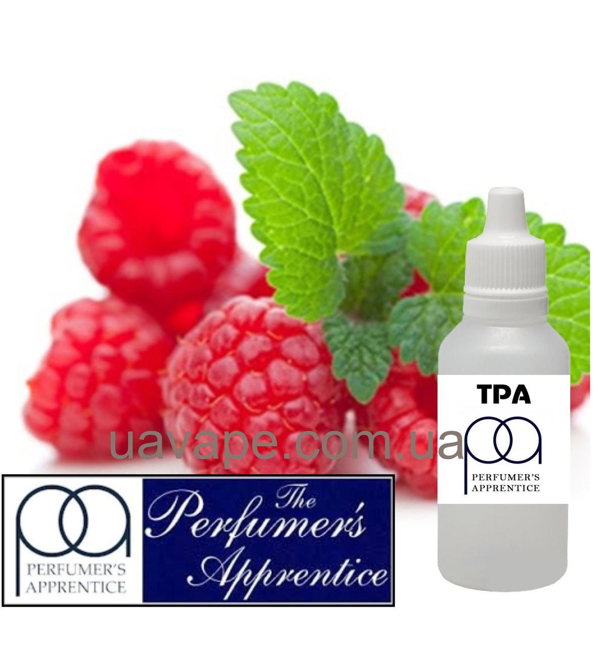 Ароматизатор Raspberry (Sweet) Flavor Сладкая малина ТПА ароматизатор, 50 мл