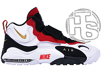 Мужские кроссовки Nike Air Max Speed Turf 49ers White/Red/Black 525225-101