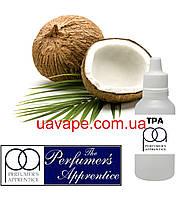 Ароматизатор Coconut Flavor ТПА Кокос ароматизатор, 10 мл, фото 1