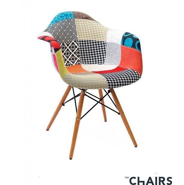 "Дизайнерский стул ""LOTUS"""