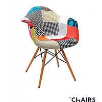 """Дизайнерский стул """"LOTUS"""", фото 1"""