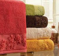 Домашний текстиль - выбираем грамотно