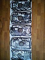 Chery QQ прокладка впускного коллектора нижняя