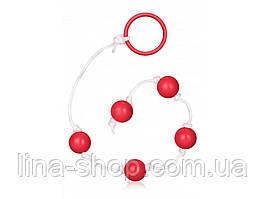 Анальные шарики маленькие Small Anal Beads, 1 см