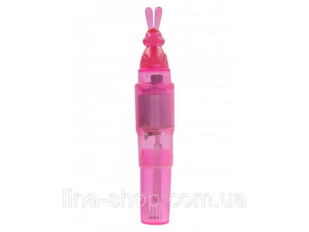 Вибростимулятор клитора Toy Joy Bunny Stimulator