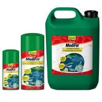 Tetra Pond MediFin универсальный препарат для борьбы с распространенными болезнями и инфекциями, 250мл