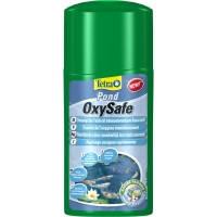 Tetra Pond OxySafe быстро повышает концентрацию кислорода, 500мл
