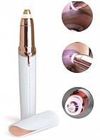 Женский триммер эпилятор для бровей Finishing Touch Flawless Brows