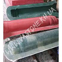 """Форма для парковочных столбиков """"№2"""" стеклопластиковая , фото 3"""