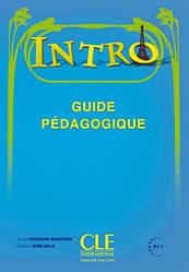 Intro Guide Pédagogique