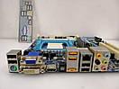Материнская плата Gigabyte GA-MA78LMT-US2H AM2+/AM3  DDR3, фото 3