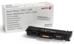 Картридж Xerox (106R02778) Phaser P3052/3260/WC3215/3225 Black