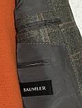 Пиджак кашемировый BAUMLER (50,52), фото 6