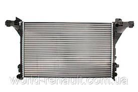 Радиатор системы охлаждения на Рено Мастер III 2.3dci M9T  (+АС) / THERMOTEC D7R052TT