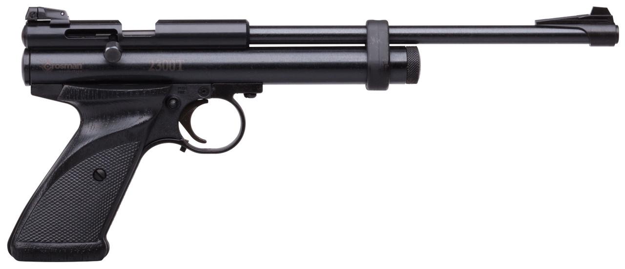 Пневматический пистолет Crosman 2300 T