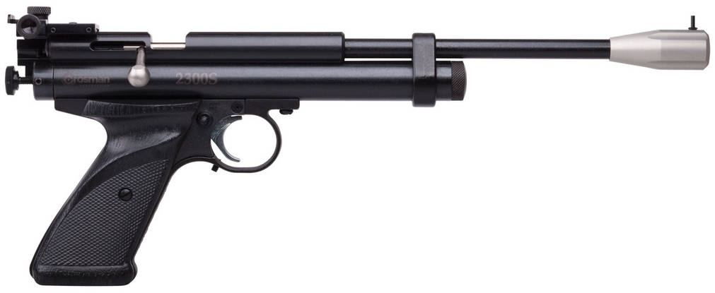 Пневматический пистолет Crosman 2300 S, фото 2