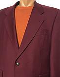 Пиджак шерстяной ADMIRALS CUP (50-52), фото 2