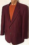 Пиджак шерстяной ADMIRALS CUP (50-52), фото 3