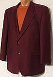 Пиджак шерстяной ADMIRALS CUP (50-52), фото 4