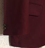 Пиджак шерстяной ADMIRALS CUP (50-52), фото 5