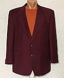 Пиджак шерстяной ADMIRALS CUP (50-52), фото 6
